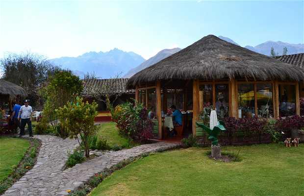 Restaurant el Maizal