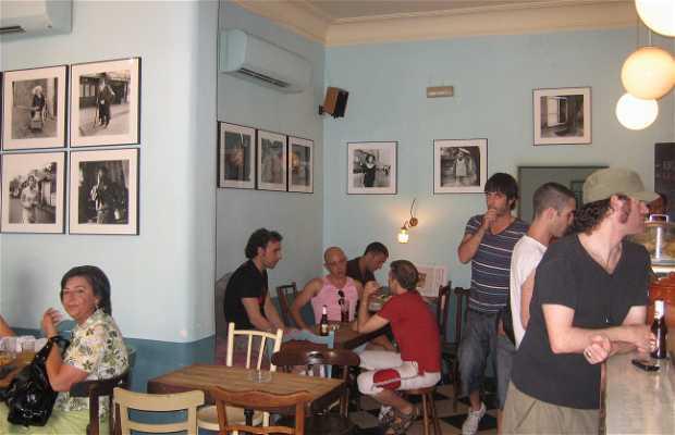 Café El Rincon