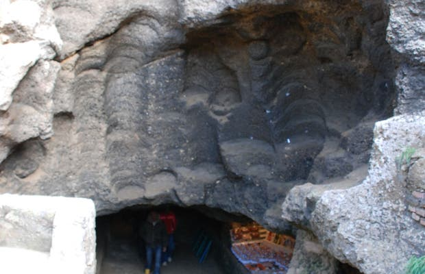 Grotta di Ercole