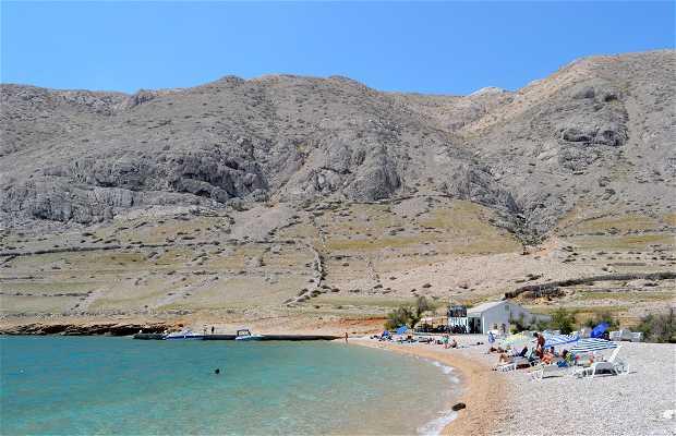 Beach Bar Vela Luka