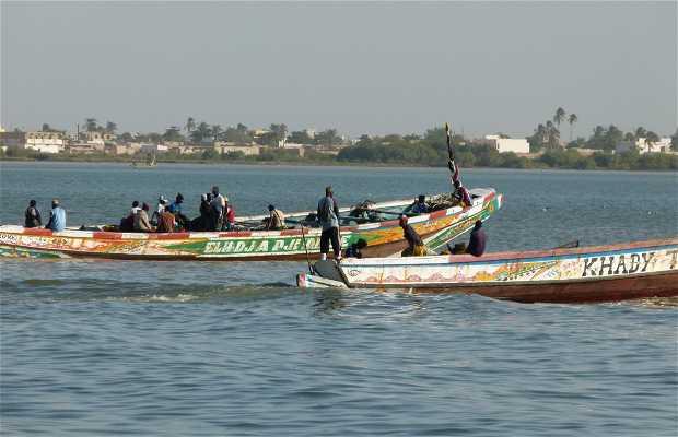 Puerto de Pescadores