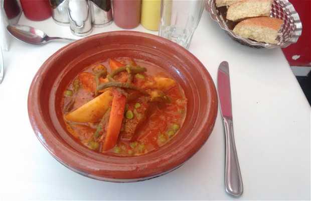 Restaurant Chez Nabil