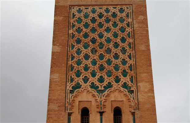 Mezquita Ben Salah