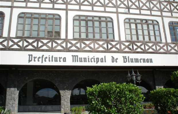 Prefeitura Municipal de Blumenau