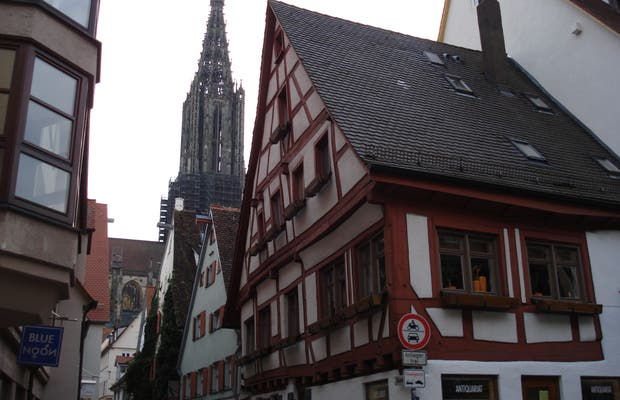 Old Town of Ulm
