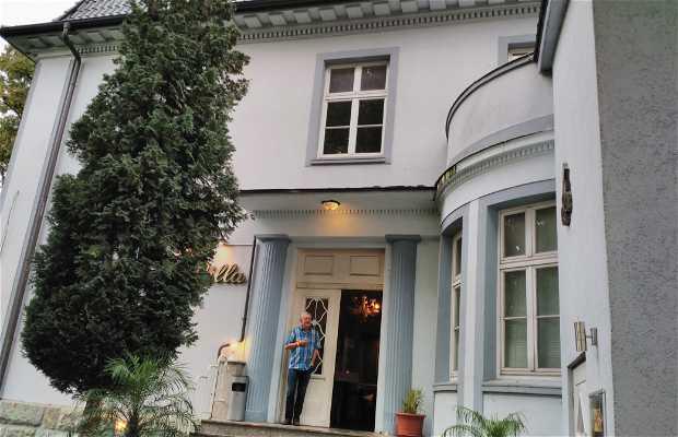 Café Villa