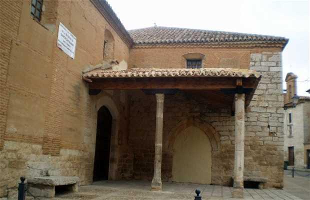 Chiesa di Santa Catalina a Toro