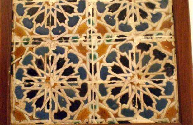 Musée d'arts islamiques