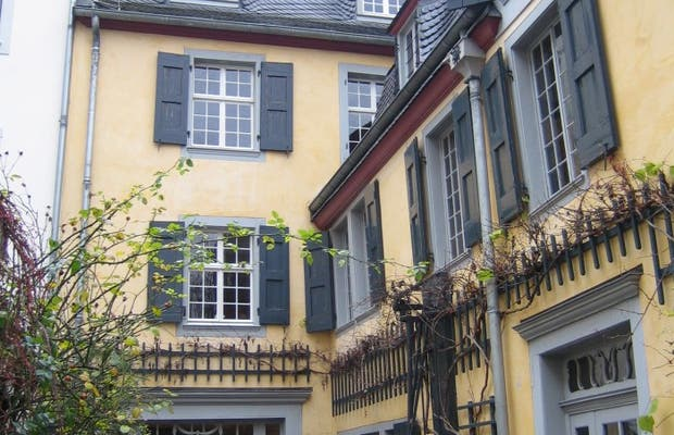 Maison natale de Beethoven
