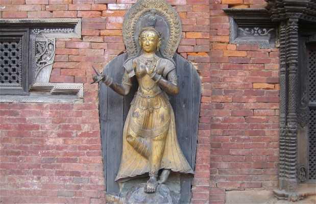 Temple érotique de Jagannath