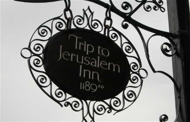 Posada Trip to Jerusalem