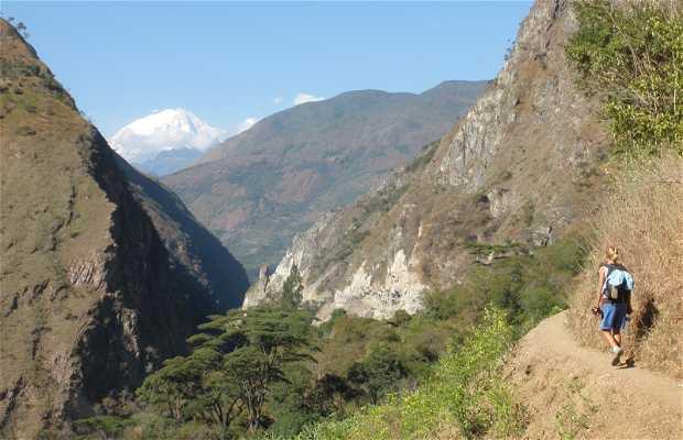 Cammino degli Inca