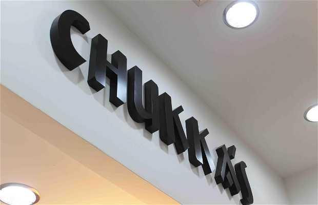 Chukkas