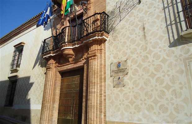 Casa-Palacio de los Domínguez