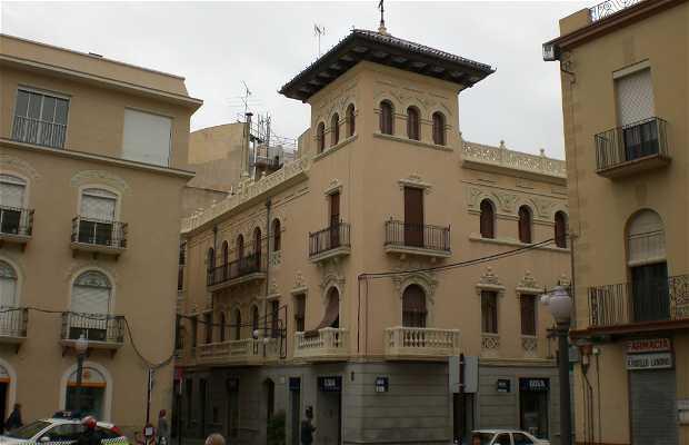 Hôtel de ville de Elche