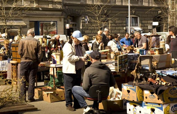 Mercado Británico - Britanski Market