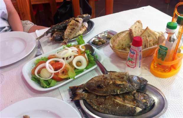 Restaurante Vela 2