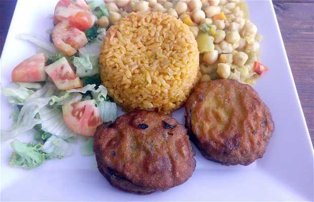 Restaurante Govindas