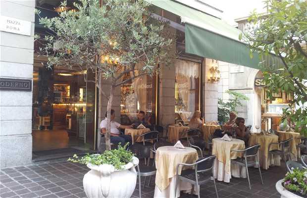 Bar Caffe Moderno