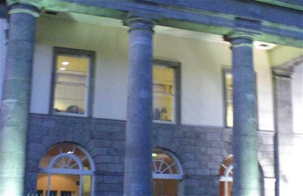 Palazzo di Giustizia a Limerick in Irlanda