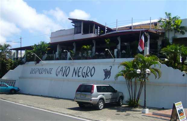 """""""Gato Negro"""" Restaurant"""