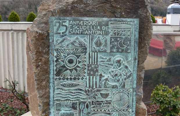 25 Aniversario Sant Antoni