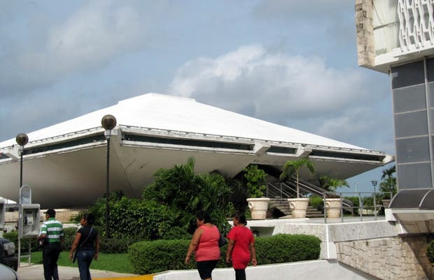 Congreso de Campeche
