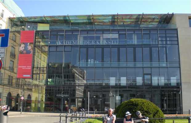 Académie des Arts
