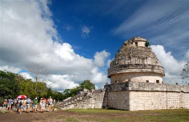 El Caracol - Observatorio astronómico