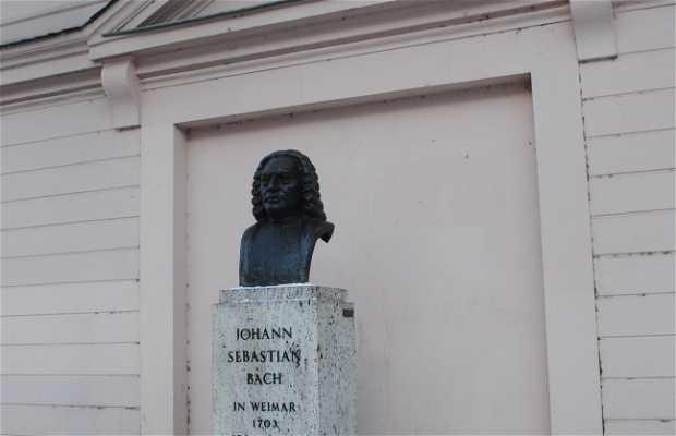 Monumento a Bach