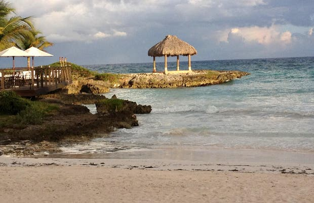 Clube de Praia Caletón