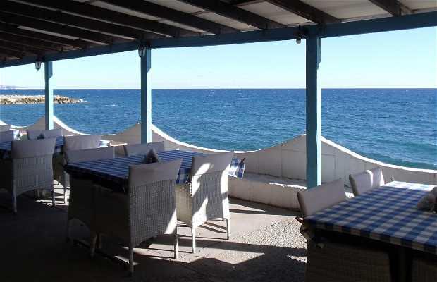 Restaurante Blue-Coast (Limassol)