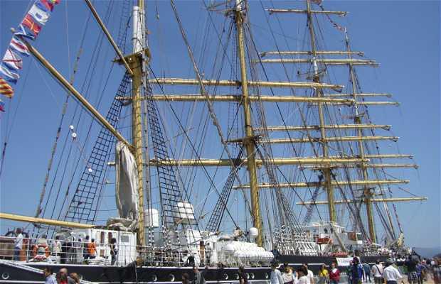 Desafío Atlántico (Vigo)