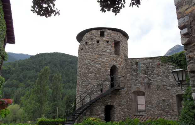 Torre de la Portella