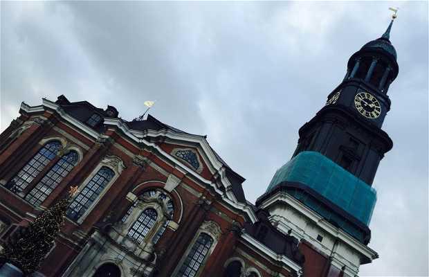 Catedral Sankt Michaelis
