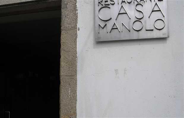 Ristorante Casa Manolo