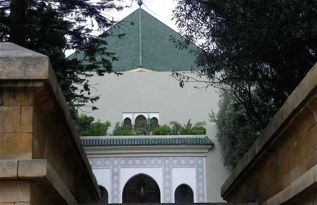 Palacio Real de Casablanca