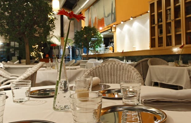 Poncio Restaurant