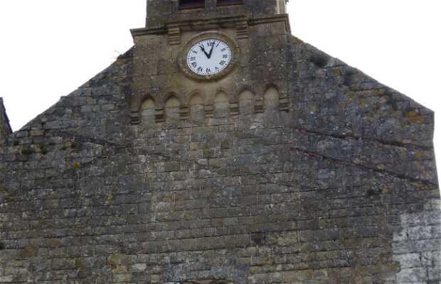 Iglesia Cassaigne