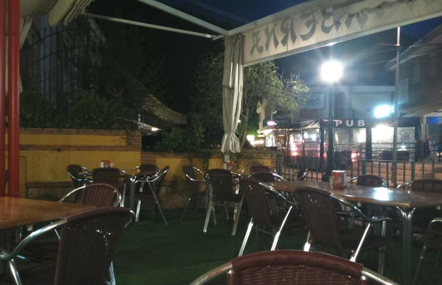 La Taberna Restaurante