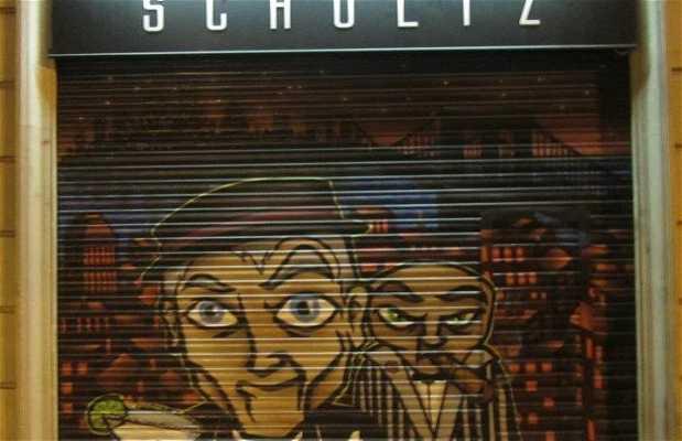 Schultz Bar