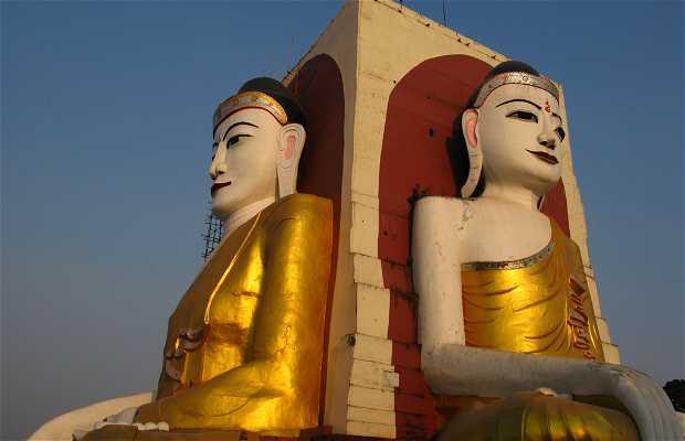 Kyaik Pun Paya (pagoda)