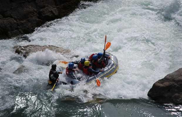 River Guru Rafting