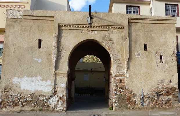 Puerta Medieval