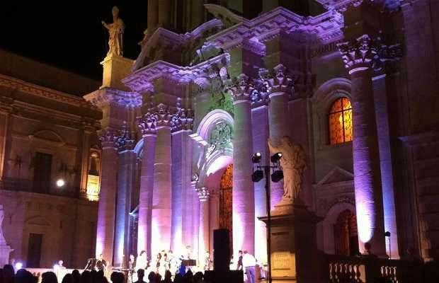 Duomo de Siracusa