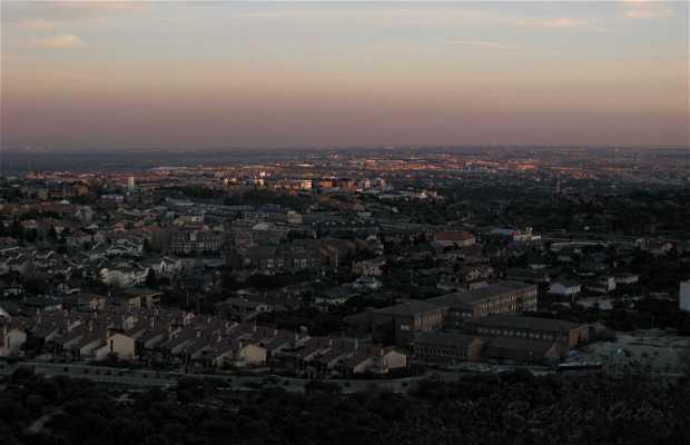 Viewpoint Torrelodones