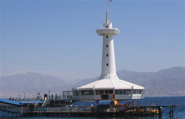 Observatorio Submarino de EILAT