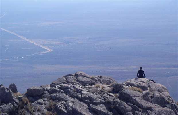 Capilla del Monte