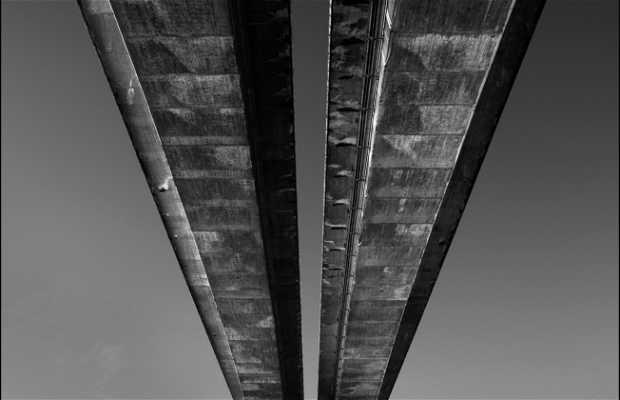 Puente de Rontegi