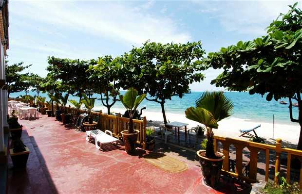 Tembo Hotel Restaurant